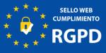 Certificación de cumplimiento de los requisitos establecidos en la LOPD, LSSI-CE y el RGPD en Internet, por parte del centro estético Corpobene de Madrid.